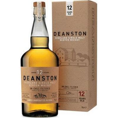 Deanston 12 YO Highland Single Malt 46.3% 70 cl
