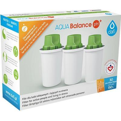 Dafi Aqua Balance Patroner 3pack