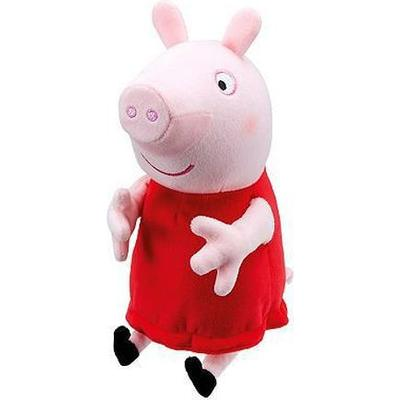 Character Peppa Pig Laugh with Peppa