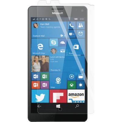 Panzer Tempered Glass Screen Protector (Lumia 950 XL)