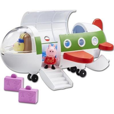 Character Peppa Pig Air Peppa Jet