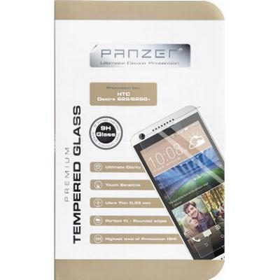 Panzer Tempered Glass Screen Protector (Desire 626/626G+)