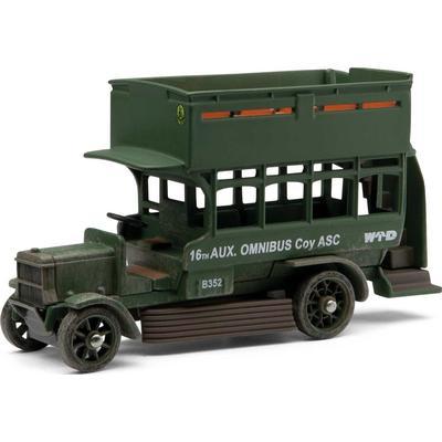 Corgi Old Bill Bus WWI Centenary Collection