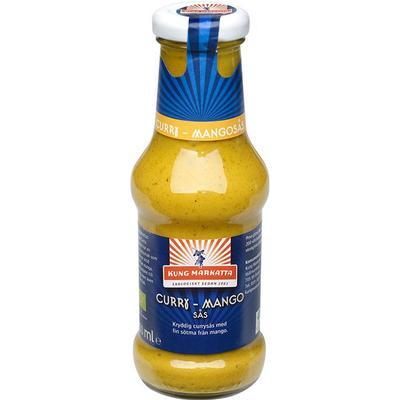 Kung Markatta Curry Mango Sauce 250ml