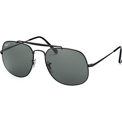 Ray-Ban General Polarized RB3561 002/58 57-17
