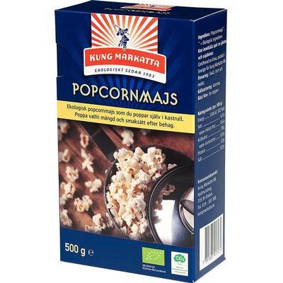Kung Markatta Popcorn 500g