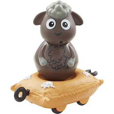 Character Weebledown Farm Wobbly Figure & Mini Vehicle Woolaby the Sheep