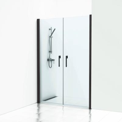 Svedbergs Forsa Nisch Dubbel 110 Duschdörr 1075-1115mm