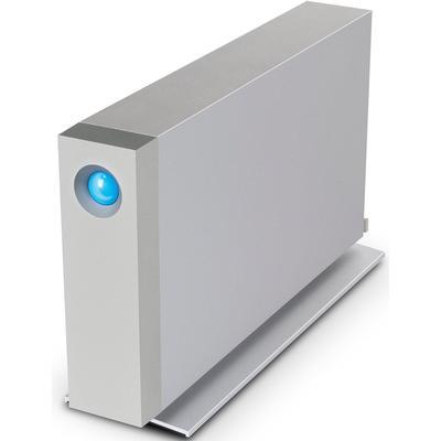 LaCie d2 Thunderbolt 3 6TB USB 3.1
