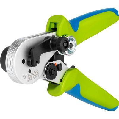 Rennsteig Werkzeuge 8710 00 6 Crimptang
