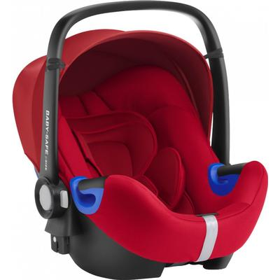 Britax Baby-Safe i-Size