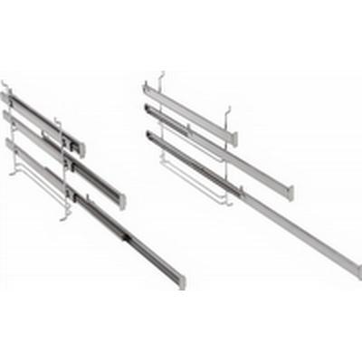 Gorenje 3 Level Full Extension Rails AC105