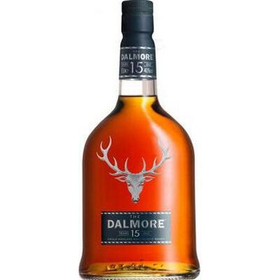 The Dalmore Dalmore 15 YO Highland Single Malt 40% 70 cl