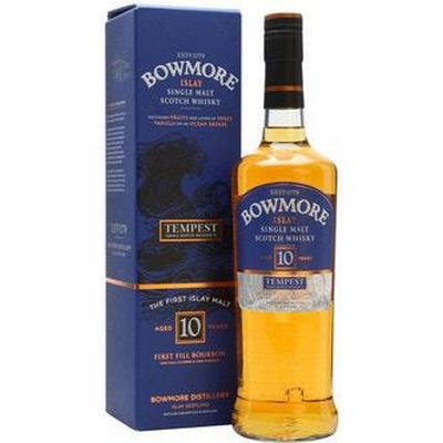 Bowmore Tempest VI 10 YO Islay Single Malt 54.9% 70 cl