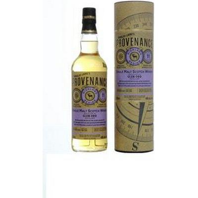 Douglas Laing Provenance Glen Ord 11 YO Highland Single Malt 46% 70 cl