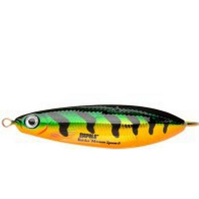 Rapala Minnow Spoon Rattlin 8 Flash Perch (FLP)