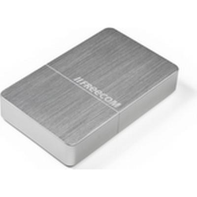 Freecom mHDD Desktop Drive 10TB USB 3.0