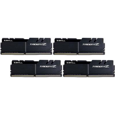 G.Skill Trident Z DDR4 3600MHz 4x16GB (F4-3600C17Q-64GTZKK)