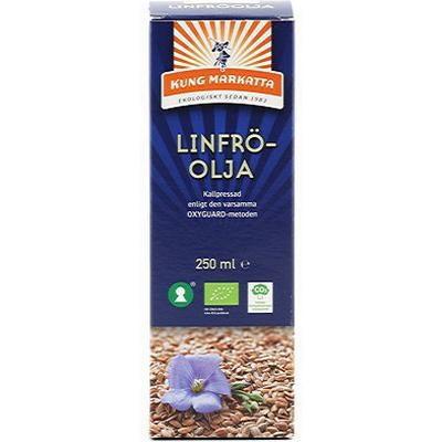 Kung Markatta Flaxseed Oil 250ml