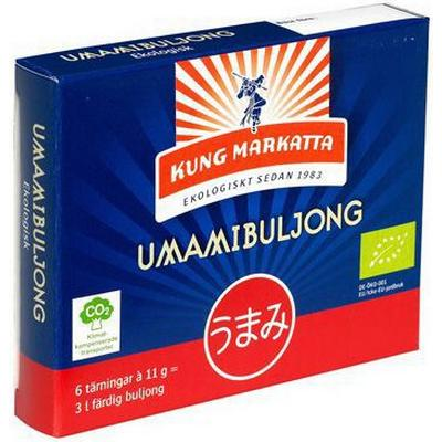 Kung Markatta Umami Bell Dung 6pcs 11g