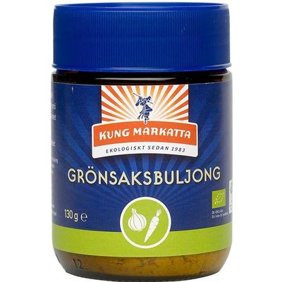 Kung Markatta Vegetable Broth 130g