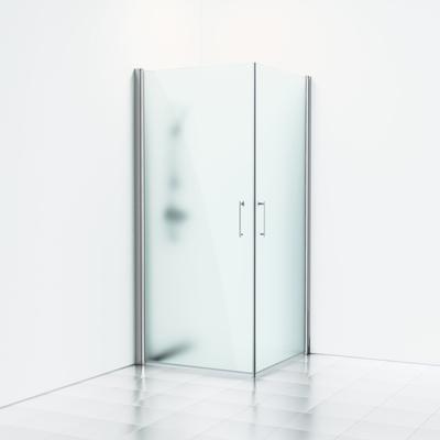 Svedbergs Forsa Straight Duschhörna 800x900mm
