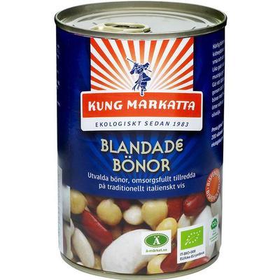 Kung Markatta Mixed Beans 400g