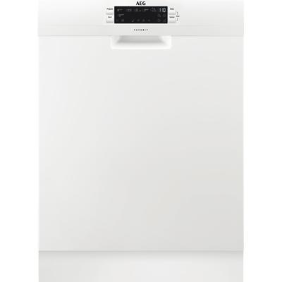 AEG FFB61600PW Hvid