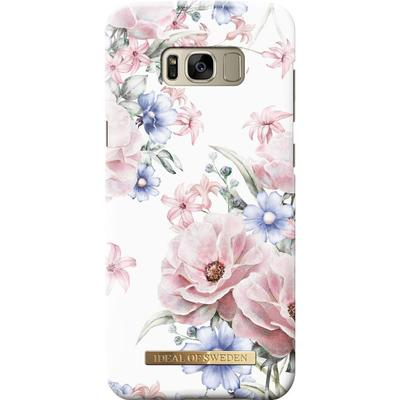 iDeal of Sweden Floral Romance Fashion Case (Galaxy S8 Plus)
