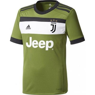 Adidas Juventus FC Third Jersey 17/18 Youth