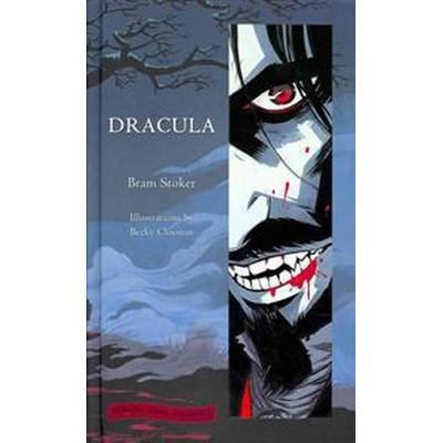 Dracula (Inbunden, 2012)