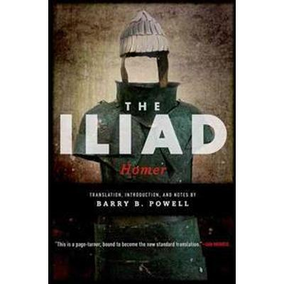 The Iliad (Pocket, 2014)
