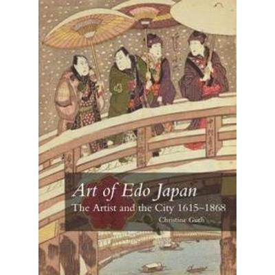 Art of Edo Japan (Häftad, 2010)