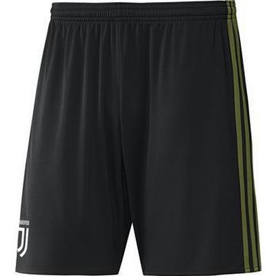 Adidas Juventus FC Home Shorts 17/18 Youth