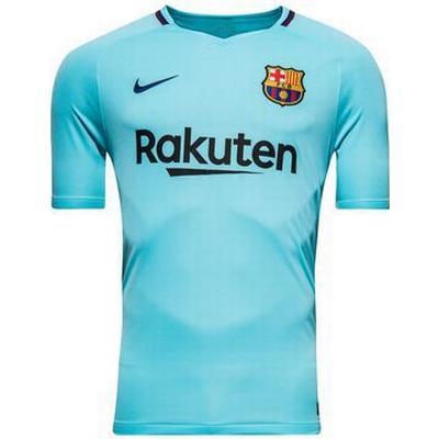 Nike Barcelona FC Away Jersey 17/18 Sr