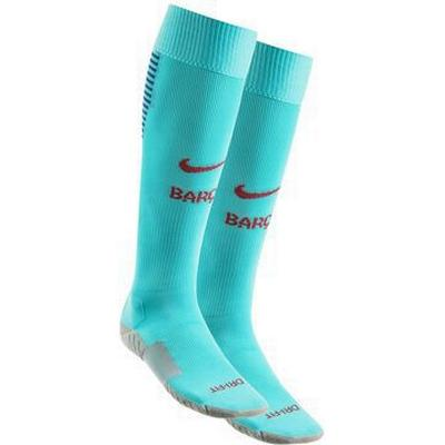 Nike Barcelona FC Away Socks 2017/18