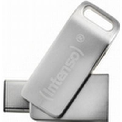 Intenso cMobile Line 64GB USB 3.0 Type-A/Type-C