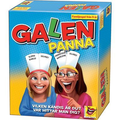 ALF Galenpanna (Svenska)