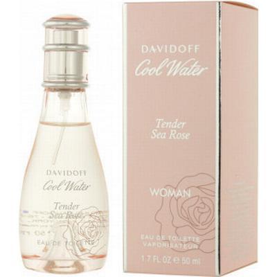 Davidoff Cool Water Tender Sea Rose EdT 50ml