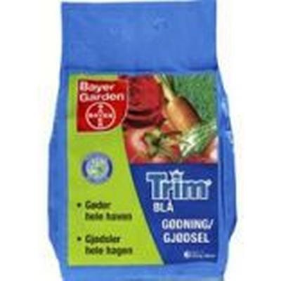 Bayer Trim Blå Universal Gødning 8.75kg