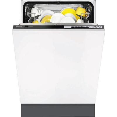 Zanussi ZDT24003FA Integrated