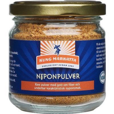 Kung Markatta Nypon powder 100g