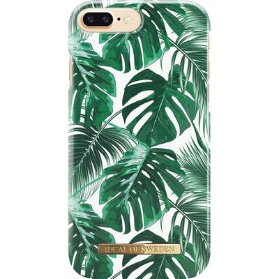 iDeal of Sweden Monstera Jungle Fashion Case (iPhone 7 Plus/6 Plus/6S Plus)