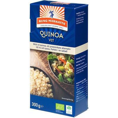 Kung Markatta White Quinoa 300g