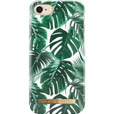 iDeal of Sweden Monstera Jungle Fashion Case (iPhone 8/7/6/6S)