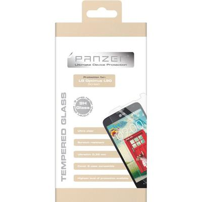 Panzer Tempered Glass Screen Protector (LG L90)