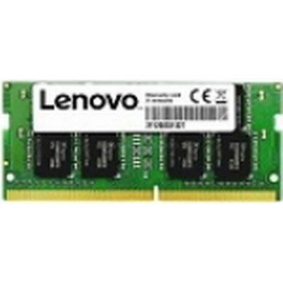 Lenovo DDR4 2400MHz ECC 8GB (4X70P26062)