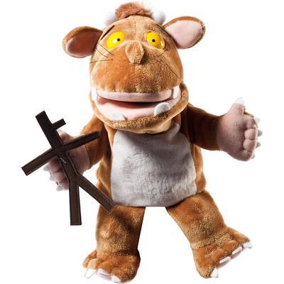 "Gruffalo The Gruffalo's Child 14"" Hand Puppet"