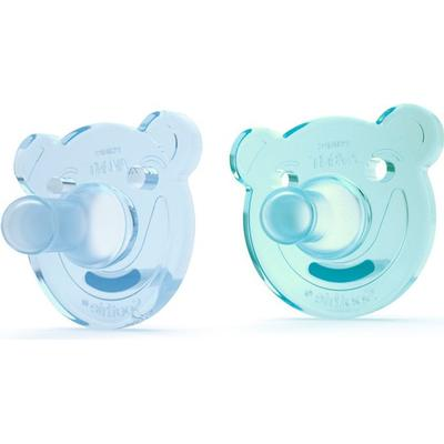 Philips Avent Soothie Pacifiers 0-3m 2-pack