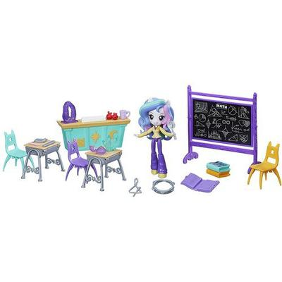 Hasbro My Little Pony Equestria Girls Minis Lessons & Laughs Class Set B9494